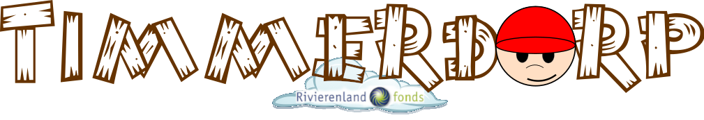 Timmerdorp Rivierenlandfonds 2019
